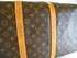 Authentic Louis Vuitton Monogram Keepall 55 Travel Bag Luggage (CLEARANCE)(SOLD NOT AVAILABLE)