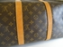Authentic Louis Vuitton Monogram Keepall 50 Travel Bag Luggage (CLEARANCE)
