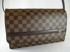 Authentic Louis Vuitton Damier Tribeca Long handbag