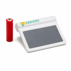 Nokero Solar Battery Charger - for AA Batteries