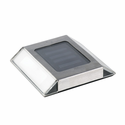 Solar Pathway Light - 2 Pack Led Lights