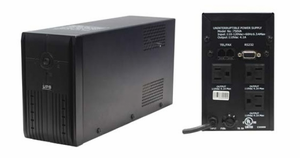 Universal 120VAC UPS Battery ? 750VA - Uninterruptible Power Supply