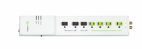 7 Outlet Advanced PowerStrip - 2160 Joules - Surge Protection - with Secondary Protection for TVs