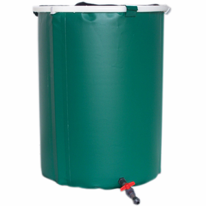 Pop-up Rain Barrel - 50 gallons