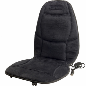 Wagan Heated Cushion - 12v Heated Car Seat Cover