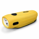 Freeplay Energy Mini Sherpa LED Torch - Hand Crank LED Flashlight