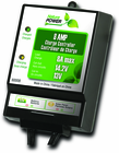 8 Amp Solar Charge Controller - for up to 130 Watts of Solar Array