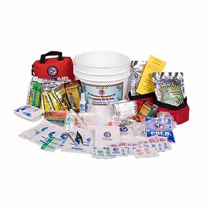 "Dog Preparedness Kit - 38 Piece ""DogGoneIt PEMA"" Kit for Dogs"