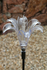 Lily Solar Stake Light - Color Changing Solar Lights