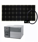 1800 Watt Solar Generator for Homes, Cabins and More!