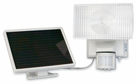Maxsa Motion-Activated 50-LED Solar Security Light