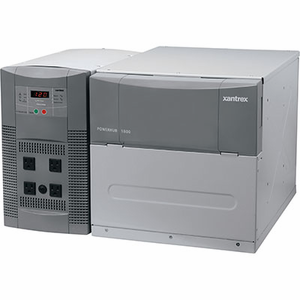 Xantrex PowerHub 1800 Battery Backup Power Storage for Power Outages