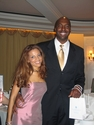 Mr. & Mrs. John Salley