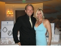 Rex Smith & Fiance