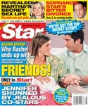 ZIAMOND Featured in Star Magazine