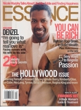 Essence Magazine On Ziamond