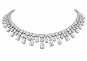 Ziamond Couture Statement Necklace Collection