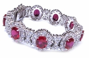 Ziamond Couture Bracelet Collection