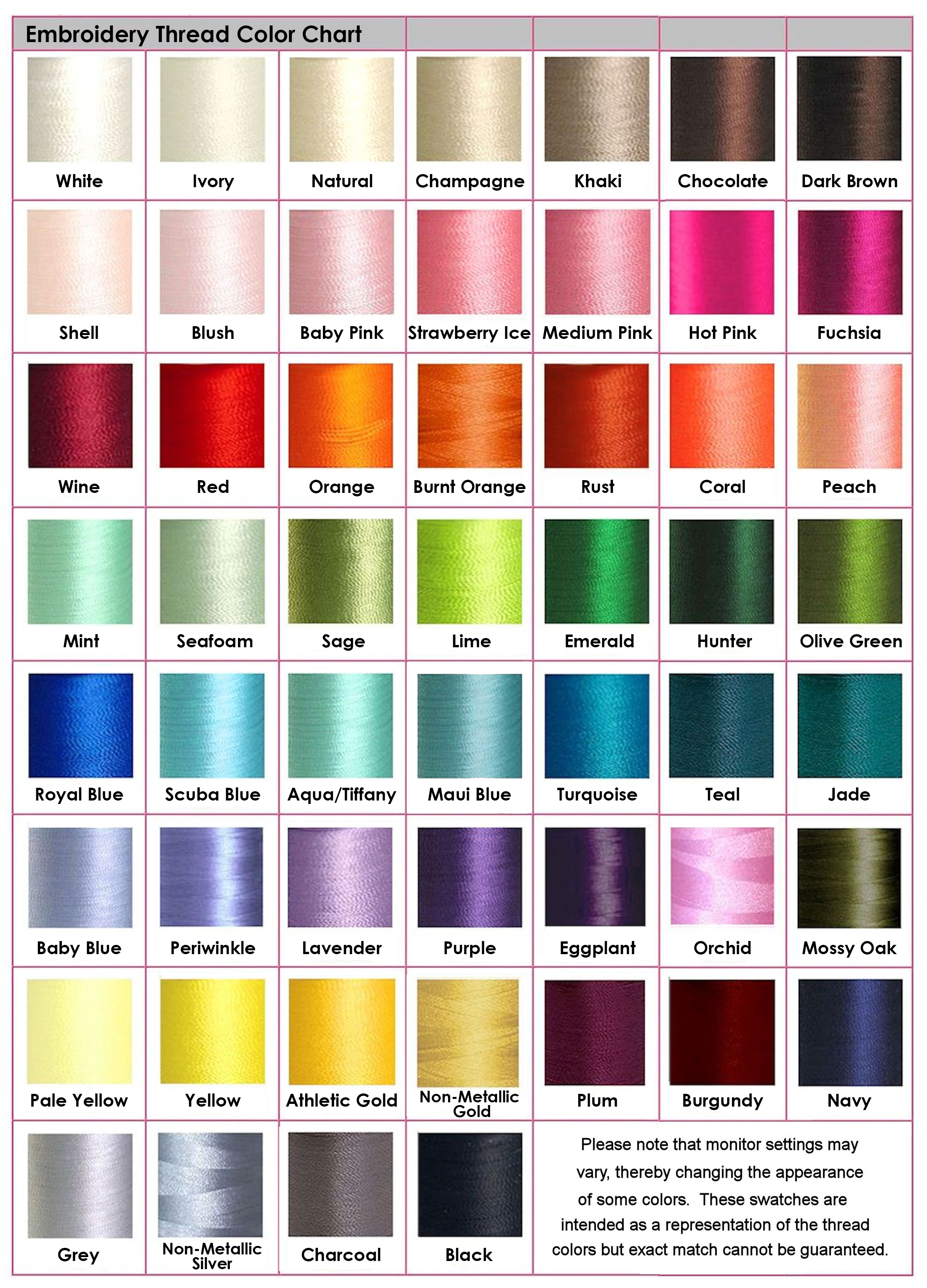 From the bride to her brother hanky personalized handkerchiefs thread color colors nvjuhfo Choice Image