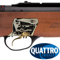 Hatsan Air Pistol Feature: Quattro Trigger