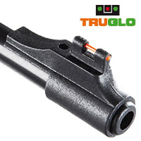 Hatsan Air Rifle Feature: TruGlo® Fiber Optics