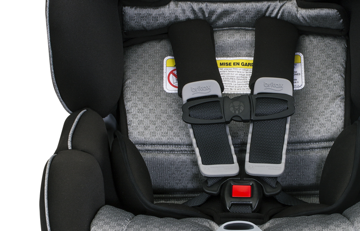 Click Connect Car Seat Release