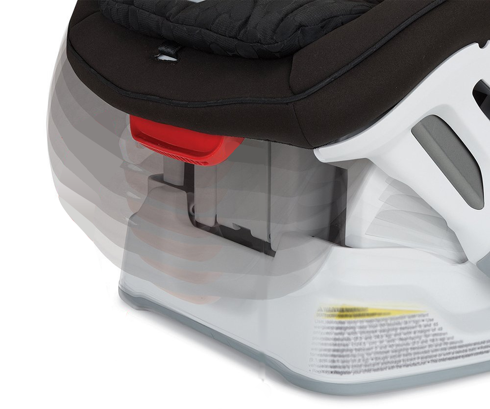 Adjusts for your childu0027s comfort while ensuring the best installation angle for your vehicle.  sc 1 st  Albee Baby & Britax Marathon ClickTight Convertible Car Seat - Verve islam-shia.org