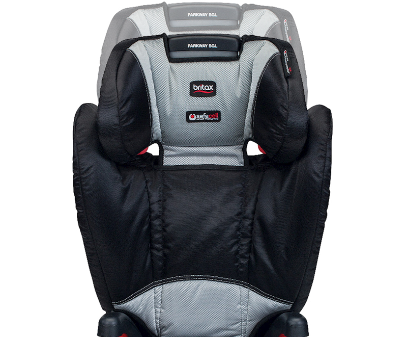 Britax Parkway Sgl G1 1 Belt Positioning Booster Car Seat