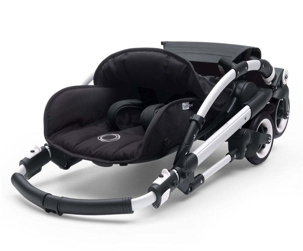 Image result for bugaboo bee5 folding