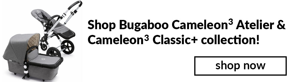 Bugaboo Cameleon3 Limited Editions