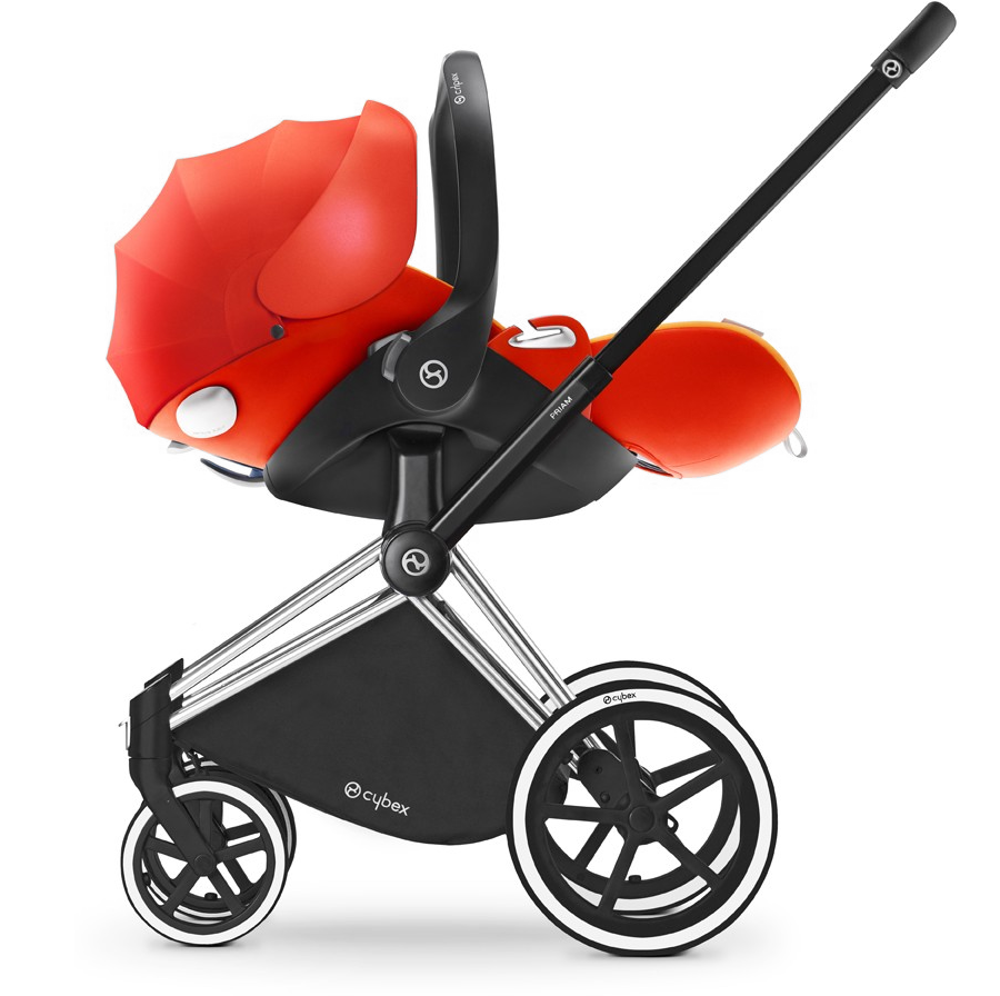 Cybex Priam Lux Trekking Stroller Birds Of Paradise Chrome Https Sepyimgcom Ty Cdn Gasscootertassemblyjpg Whats Not Included