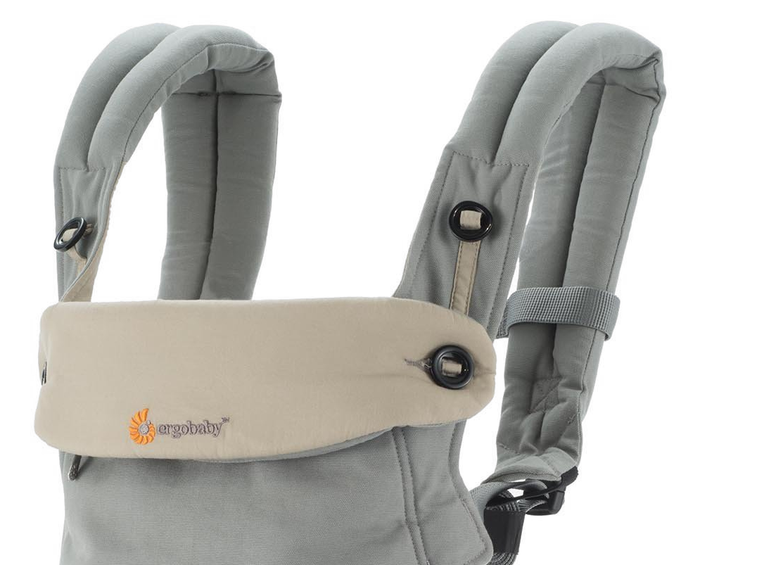 4764fb9a57c Ergobaby Four Position 360 Carrier - Moonstone