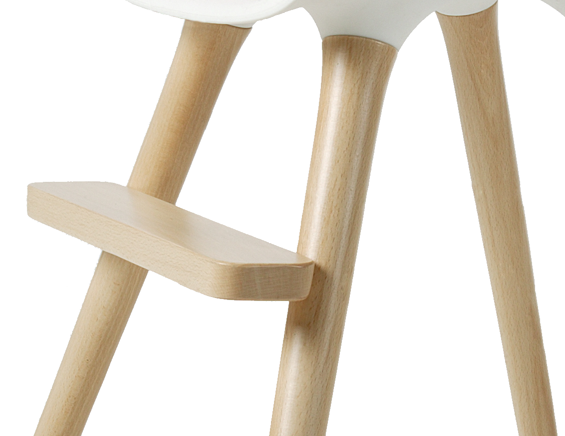 Beechwood Wood Products ~ Micuna ovo max high chair piccolinobaby