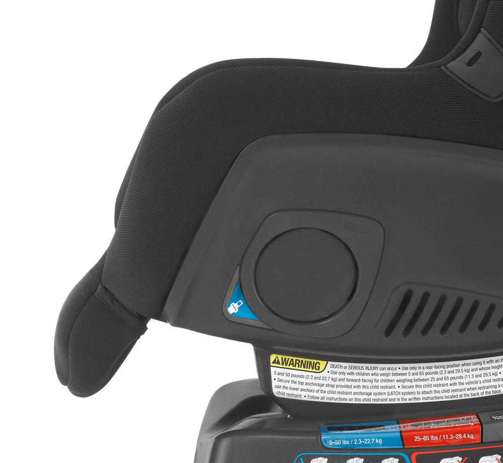 Optimal Angle Of Recline For Forward Facing Child Car Seat