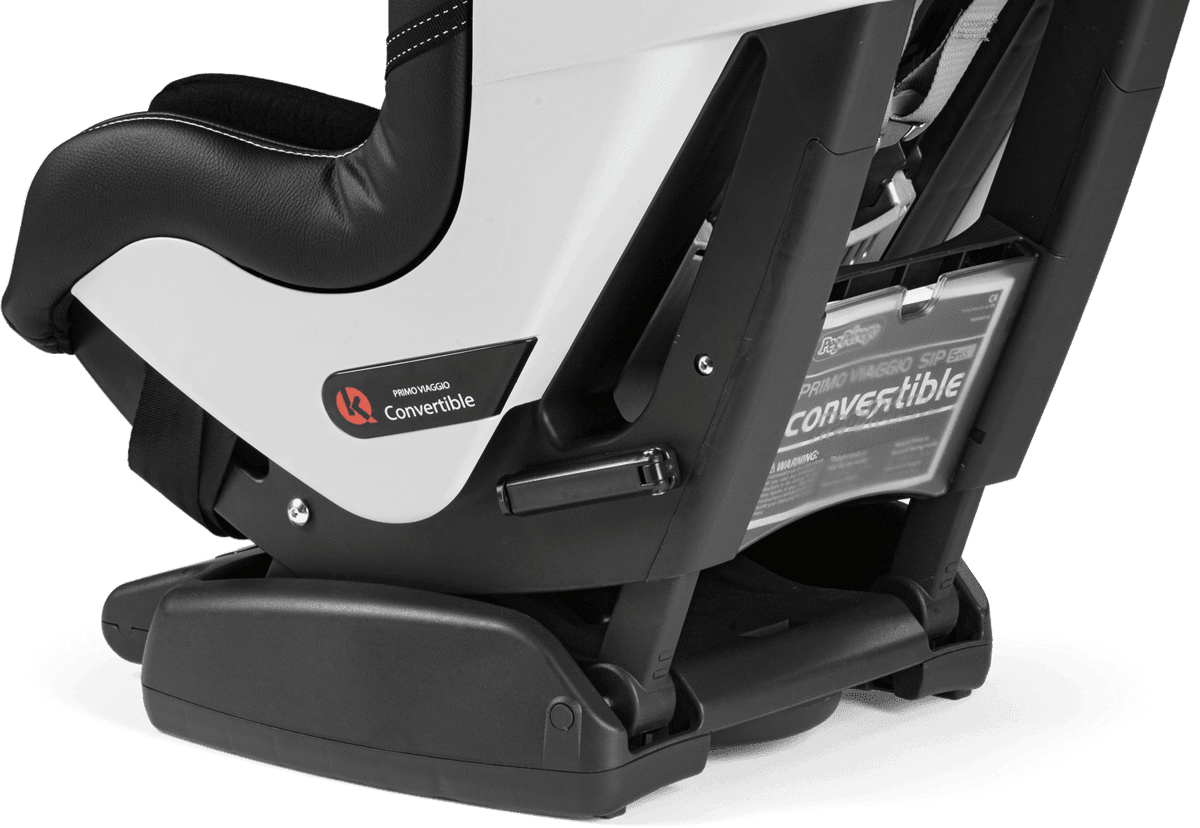 Absorbs Crash Energy With Parts Designed To Bend During A Collision Deflecting From The Childs Body Contoured Steel Back Plate Minimizes Flexing