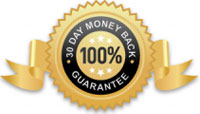 Unconditional 30-day Money Back Guarantee