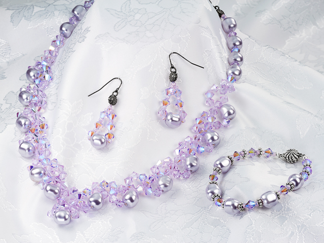 free ideas glitz n glam set jewelry set