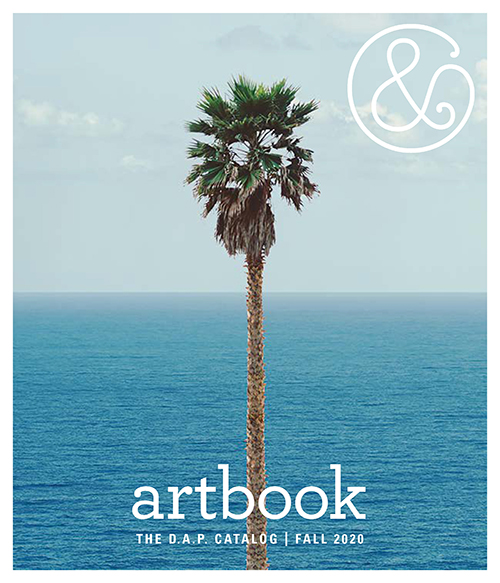 ARTBOOK D.A.P. Catalog Fall 2020