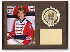 Insert Picture Plaques