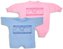 Personalized Baby Rompers