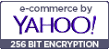 e-Commerce provided by Yahoo! Small Business