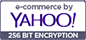 256 bit encrypted secure shopping