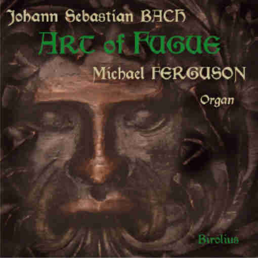 Learn more about this new recording of Bach's Art of Fugue