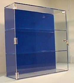 how to build a perspex box