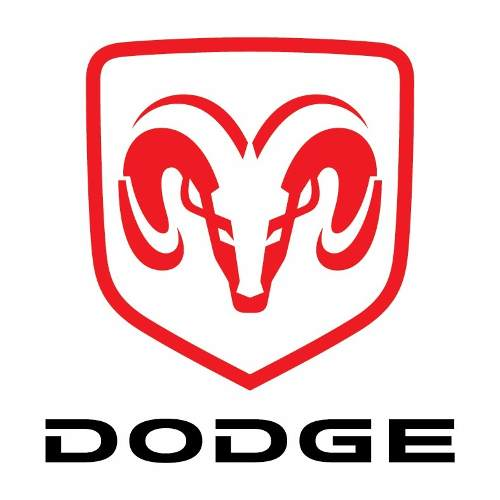 Bruder Dodge Model like Construction and Farm Toys