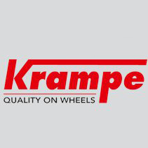 Krampe Model like Construction and Farm Toys