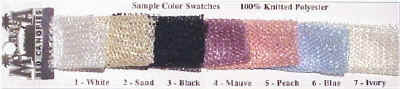 Mombasa® Color Swatches