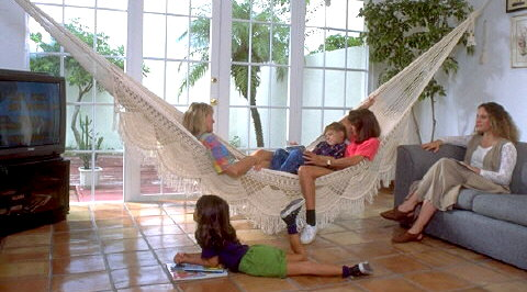 Nicamaka® Imported Hammock Collection