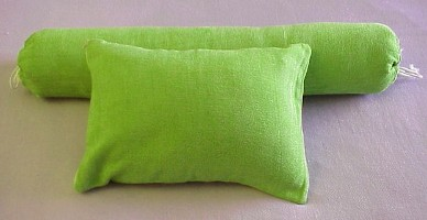 Soft-Green Chenille