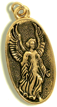 Guardian Angel Amulet